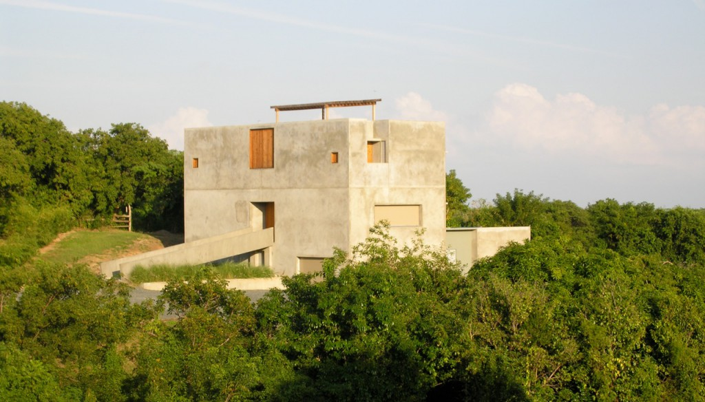 Ramp House, Vieques, Puerto Rico